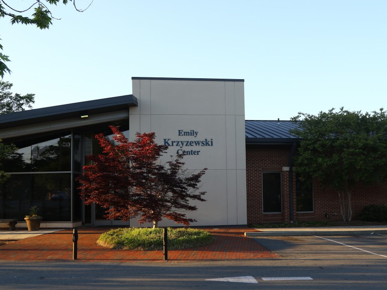 Durham's Emily Krzyzewski Center has helped students prepare for college using tutoring and counseling since it opened in 2006.