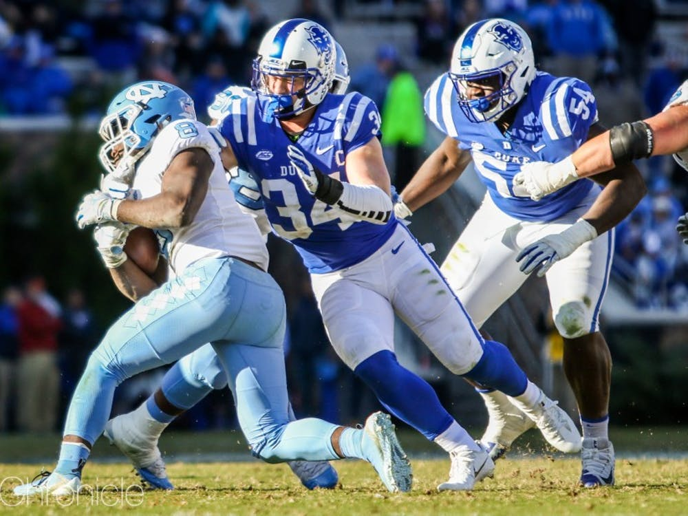 Duke's defense will need to be locked in against the Tigers.