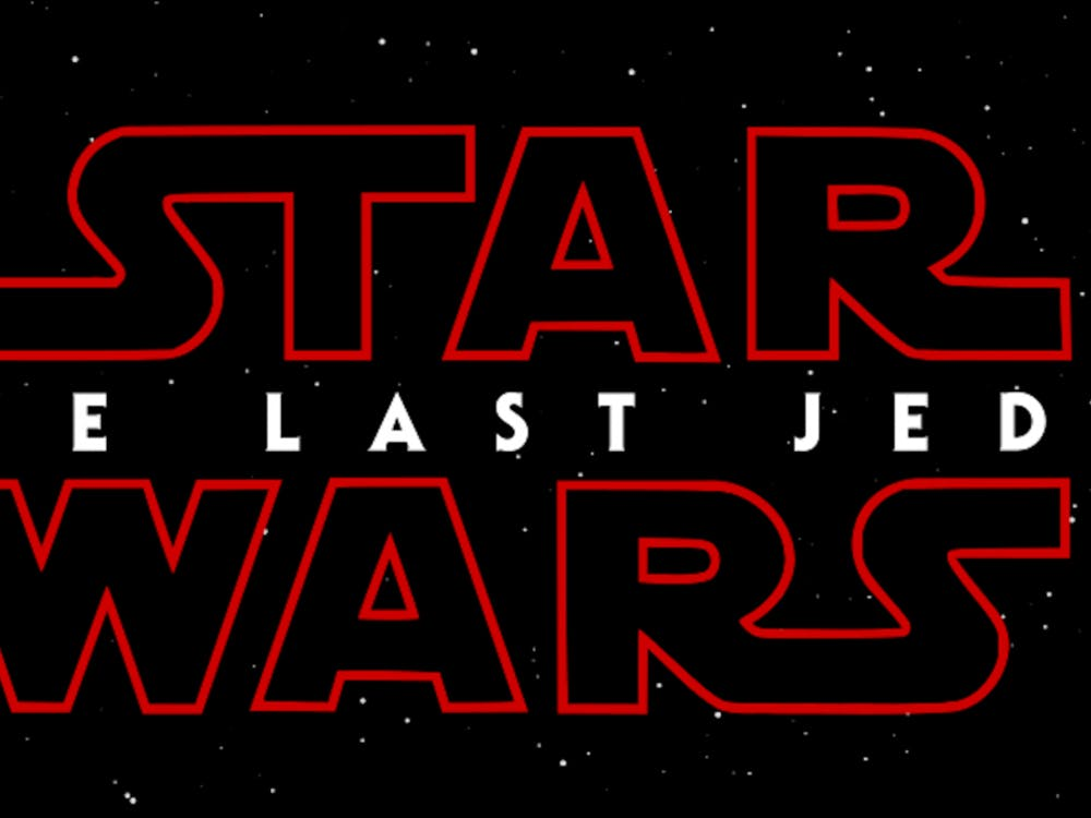"Director Rian Johnson helmed the latest addition to the ""Star Wars"" franchise, which hit theaters Dec. 14."