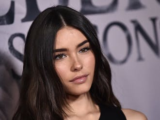"Madison Beer has managed to break through the noise with her debut album ""Life Support."""