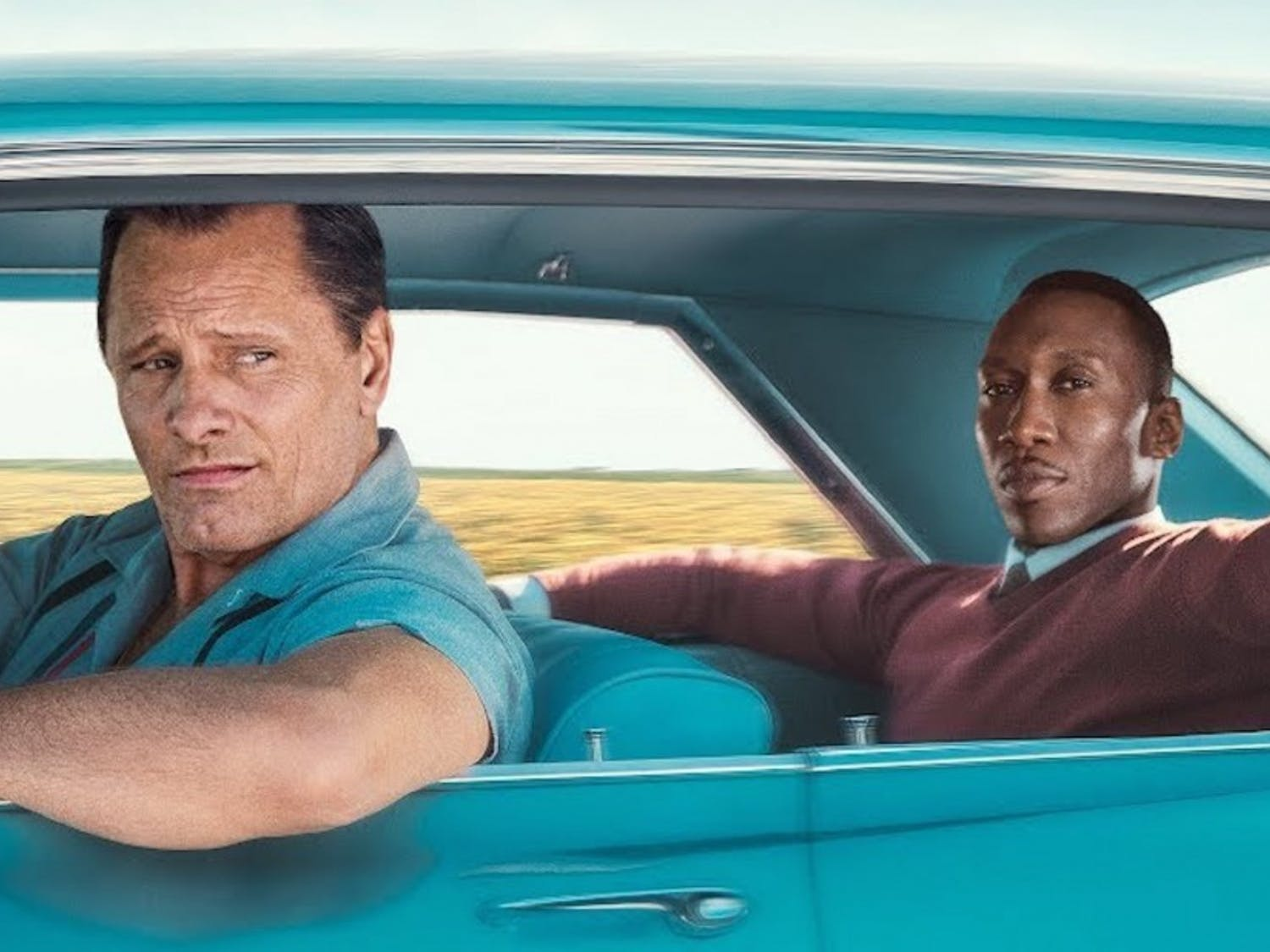 """""""Green Book"""" won Best Picture at the Oscars last Sunday."""