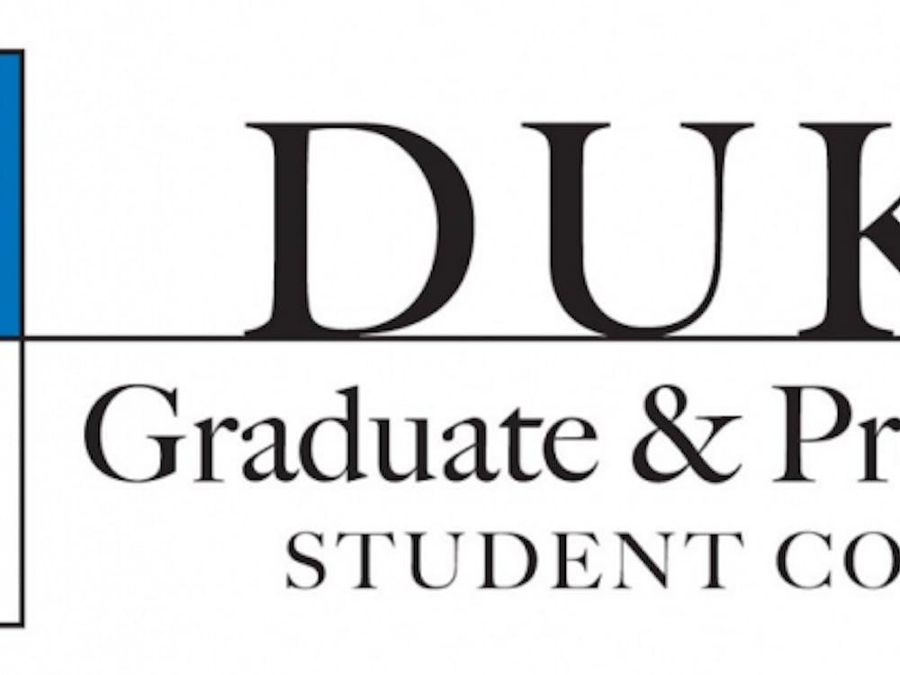 Rashmi Joglekar, incoming GPSC president, noted that some graduate students do not feel valued by Duke's administration.
