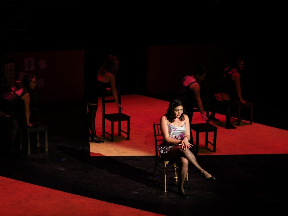 """Cabaret"" exemplifies the importance of collaboration in musical theatre."