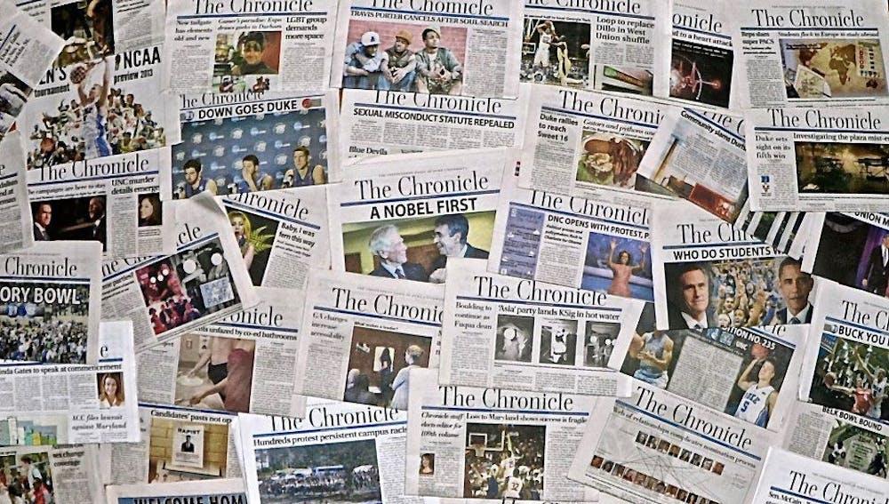 <p>newspaper</p>