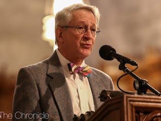 Durham Mayor Steve Schewel will not be seeking a third term.