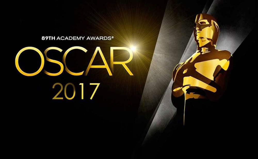 """<p>The Oscars featured a lackluster Jimmy Kimmel, a poor showing for favorite """"La La Land"""" and, of course, the Best Picture fiasco.</p>"""