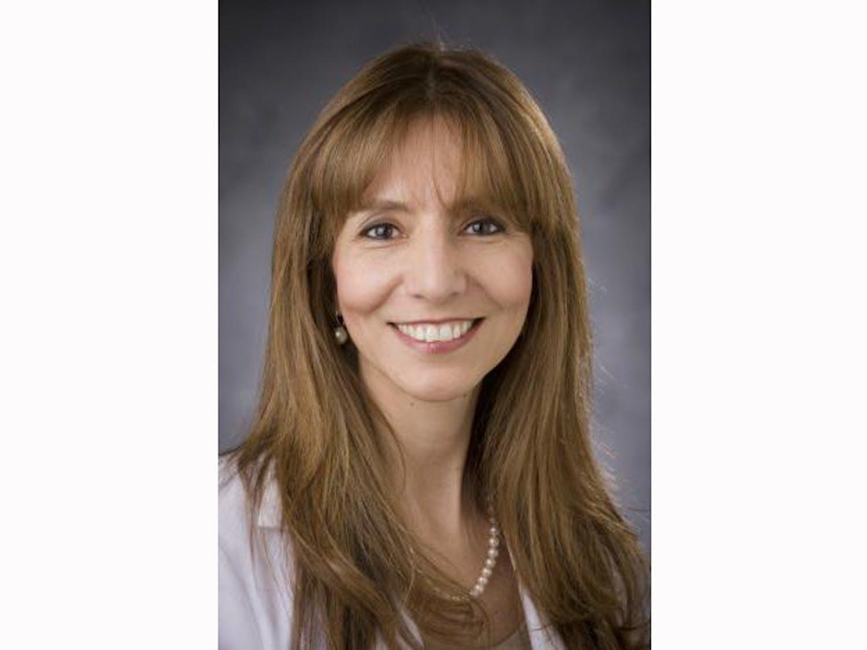 Dr. Linda Cendales is the director of North Carolina's first hand transplantation program.