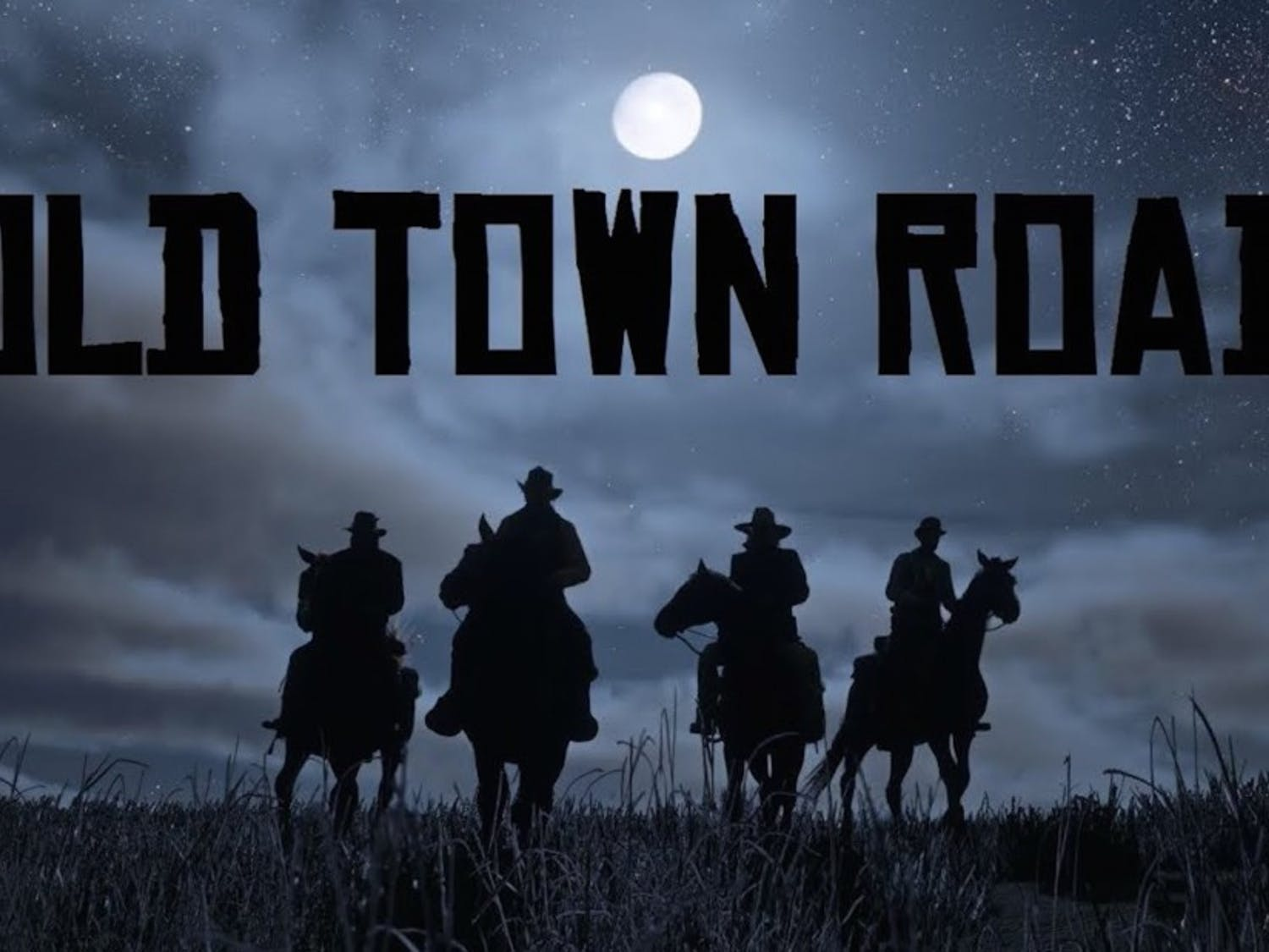 """Lil Nas X released """"Out Town Road"""" Dec. 8, but the song was disqualified from the Hot Country Songs chart last month."""