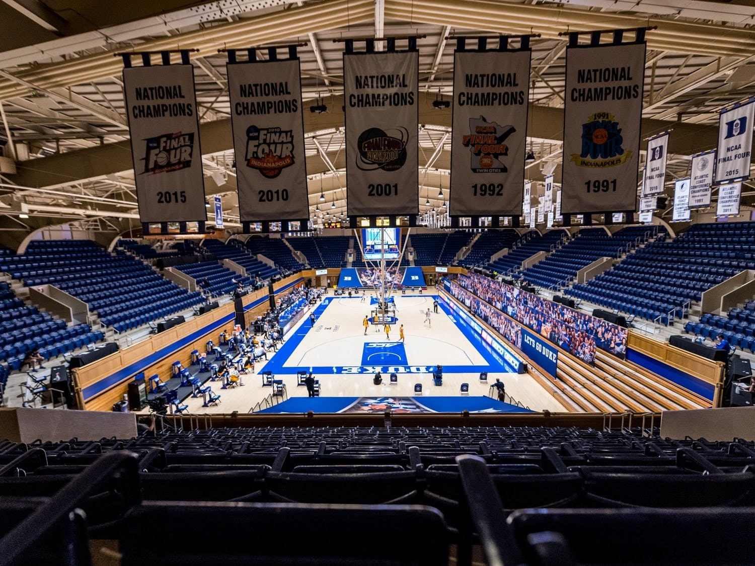 The NCAA passed a temporary NIL law Wednesday evening.