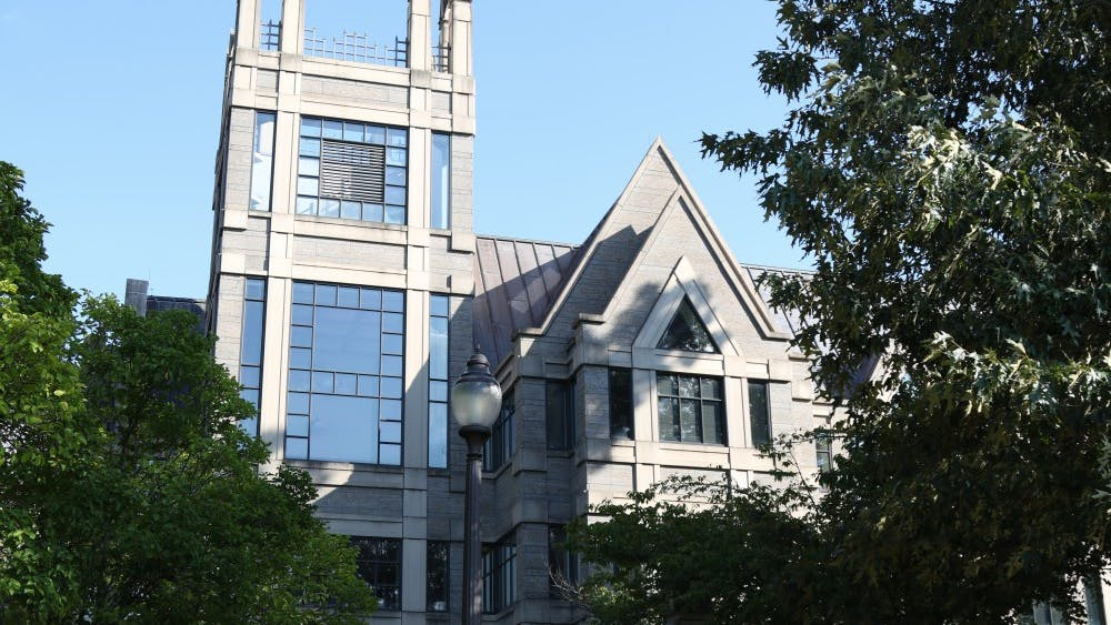 The Center for Child and Family Policy, which conducted the study, is based in the Sanford School of Public Policy.