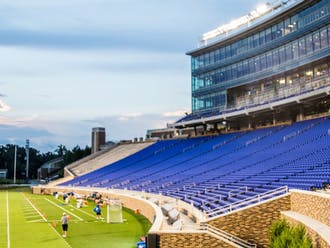 The ACC released its updated COVID-19 guidelines for fall sports.