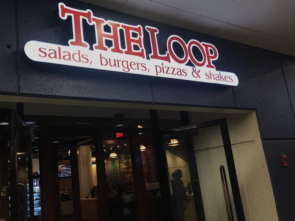 The Loop won the Duke Dining bracket challenge Tuesday night.