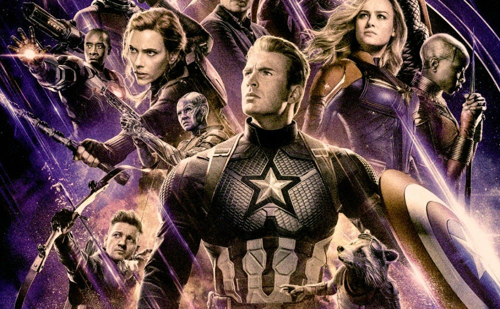 "The blockbuster hit ""Avengers: Endgame"" brought many iconic Marvel superheroes' storylines to an end."