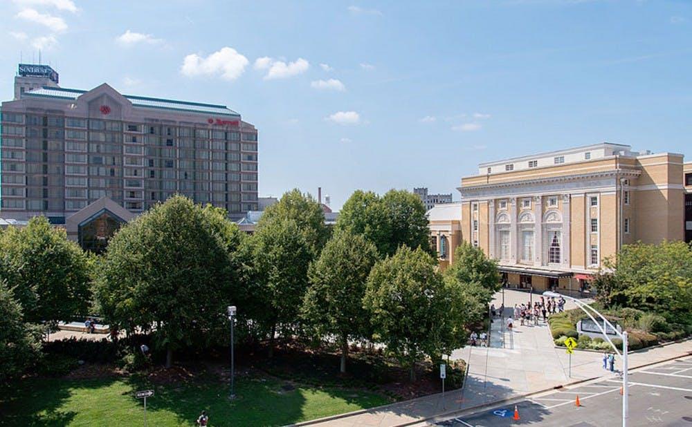 Durham-ConCenter-Marriott-Theatre