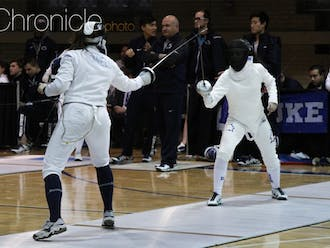 Several Blue Devils bounced back from tough outings at the Penn State Duals at the Philadelphia Invitational this weekend.