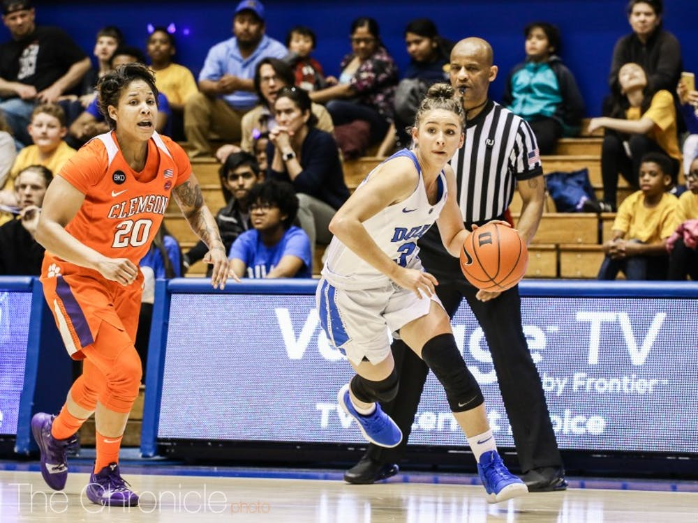 Miela Goodchild has emerged as a consistent threat from deep this season.