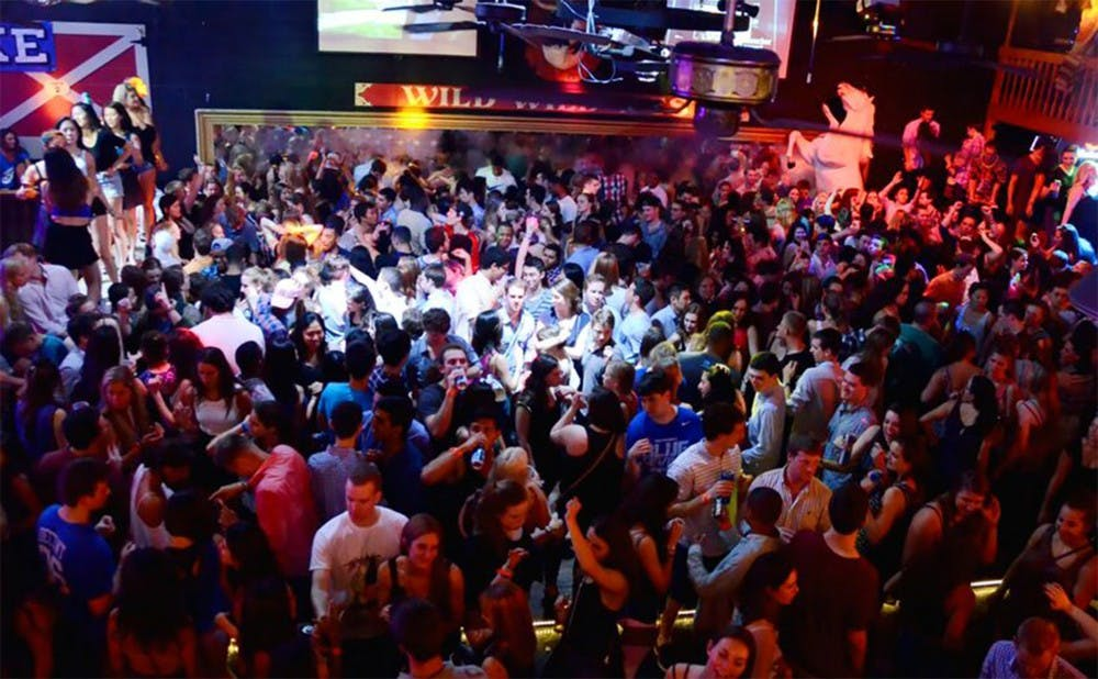 <p>Student favorite Shooters II Saloon has witnessed decreased attendance, possibly due to a variety of factors.&nbsp;</p>