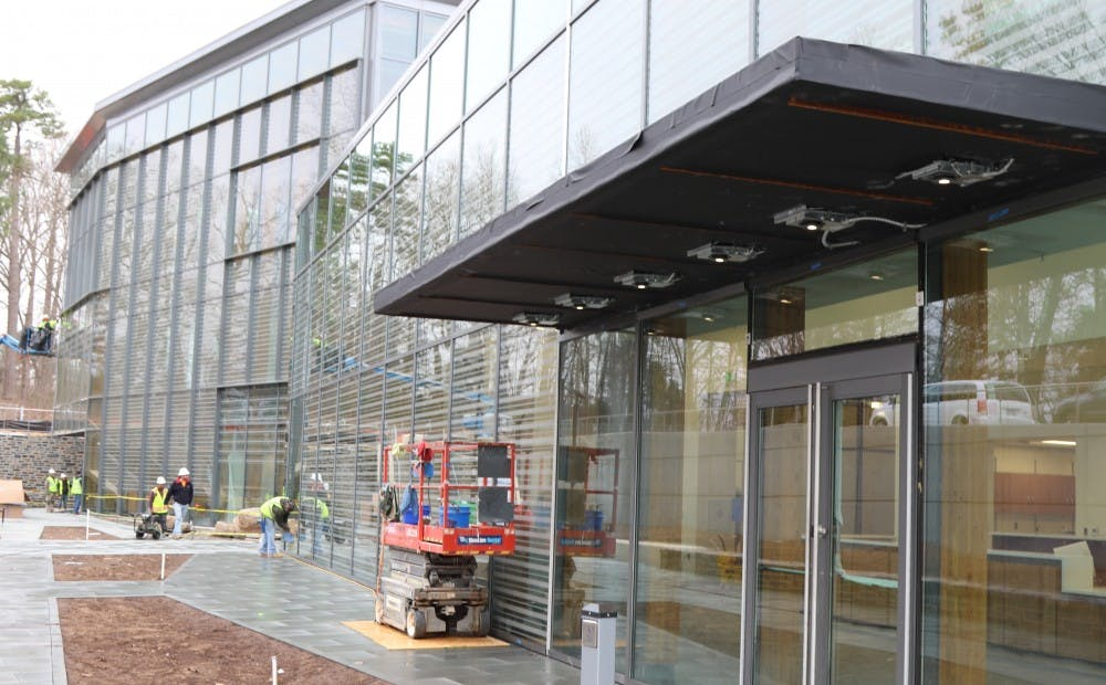 <p>All Duke students are able to use the Student Health and Wellness Center, regardless of their insurance plan.&nbsp;</p>