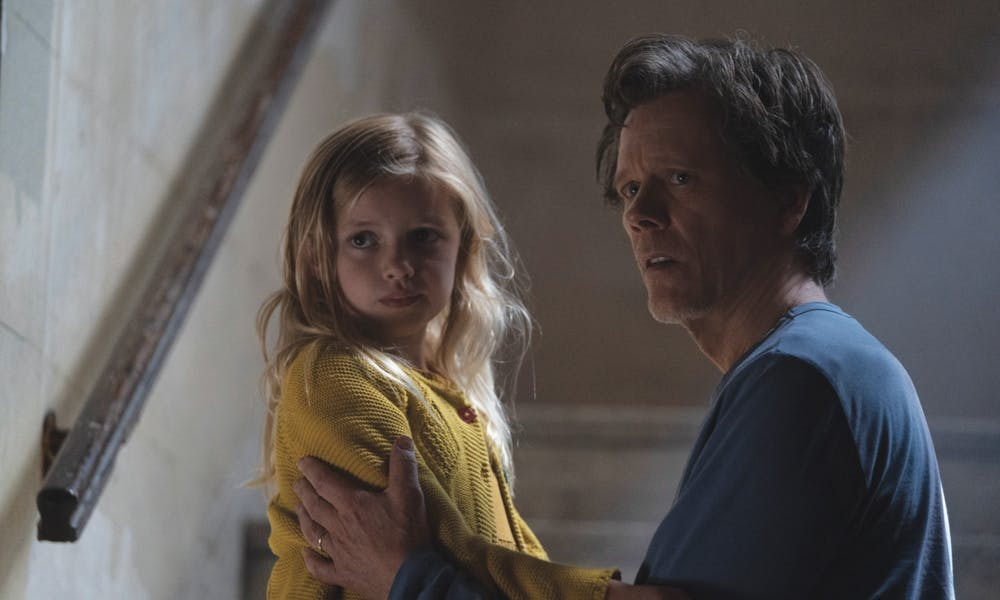 Kevin Bacon On You Should Have Left And Masculinity In Horror Movies The Chronicle