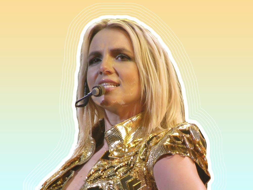 <p>The alarming disparity between Britney's on and off-screen lives did not go unnoticed.</p>