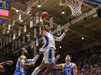 Paolo Banchero at the five could be a dynamic lineup piece for Duke.