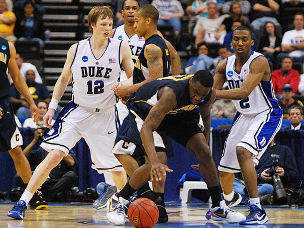 Kyle Singler and Nolan Smith have grown from highly recruited freshmen to Duke's indisputed leaders.