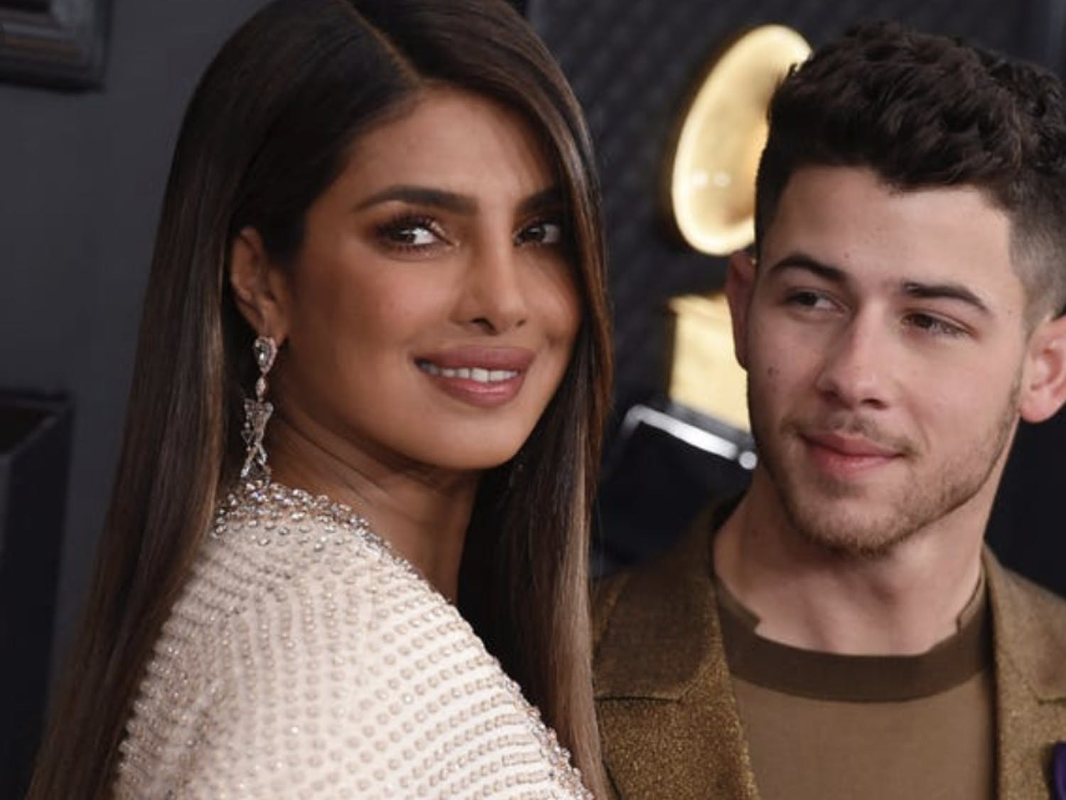 """Marriage has brought out a new side of Nick Jonas that is reflected in his beautiful record """"Spaceman."""""""