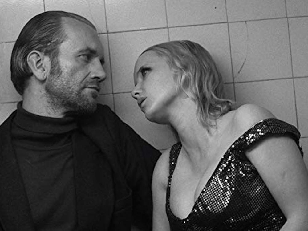 "Pawel Pawlikowski's ""Cold War"" follows the romance of pianist and conductor Wiktor and aspiring singer Zula against the backdrop of the Cold War."