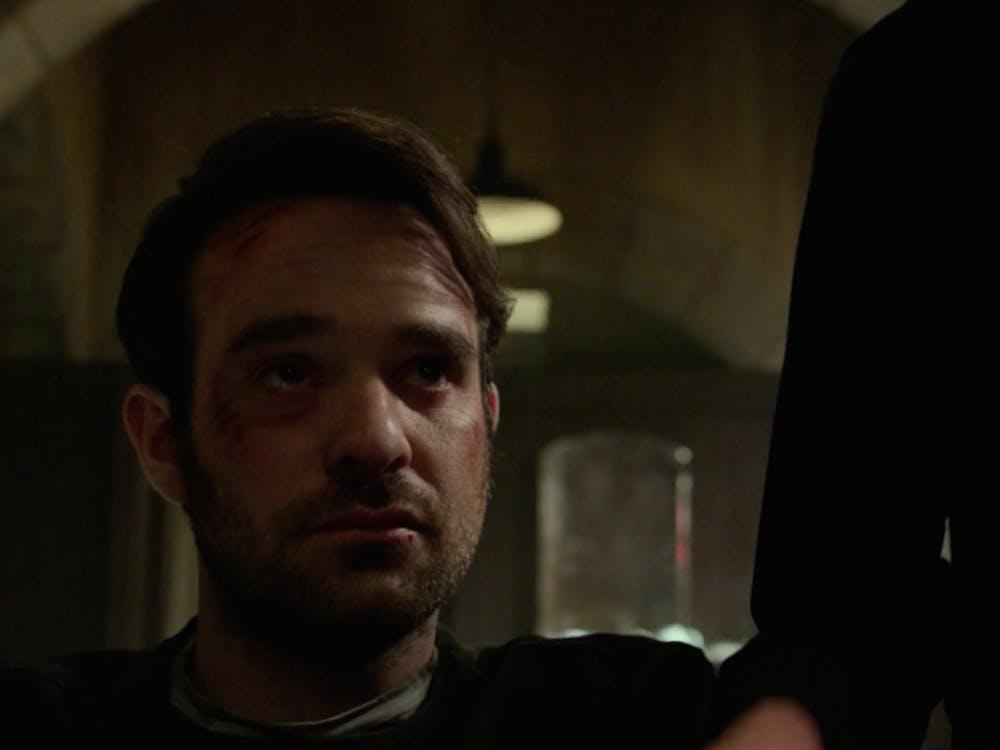 "The third season of Marvel's ""Daredevil"" premiered Oct. 19 on Netflix."