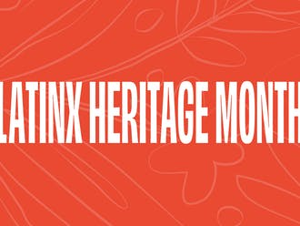 Duke group Mi Gente is kicking off National Latinx Heritage Month with a virtual workshop.