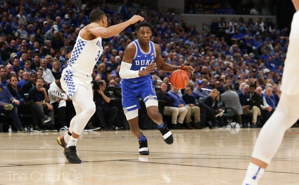 Thoughts On The Ap Poll Duke Men S Basketball Stays At No 3 North