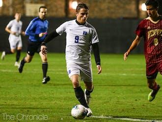 Daniele Proch scored one last time in Koskinen Stadium in the team's loss.