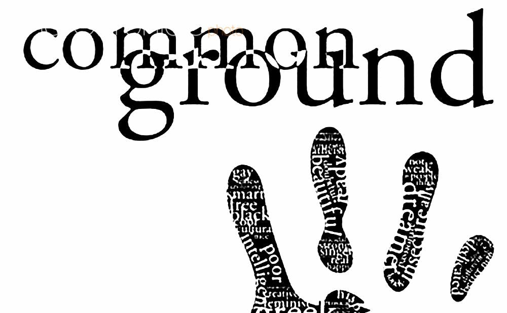 <p>Common Ground aims to facilitate discussions of&nbsp;race, socioeconomic status, gender and sexuality.</p>
