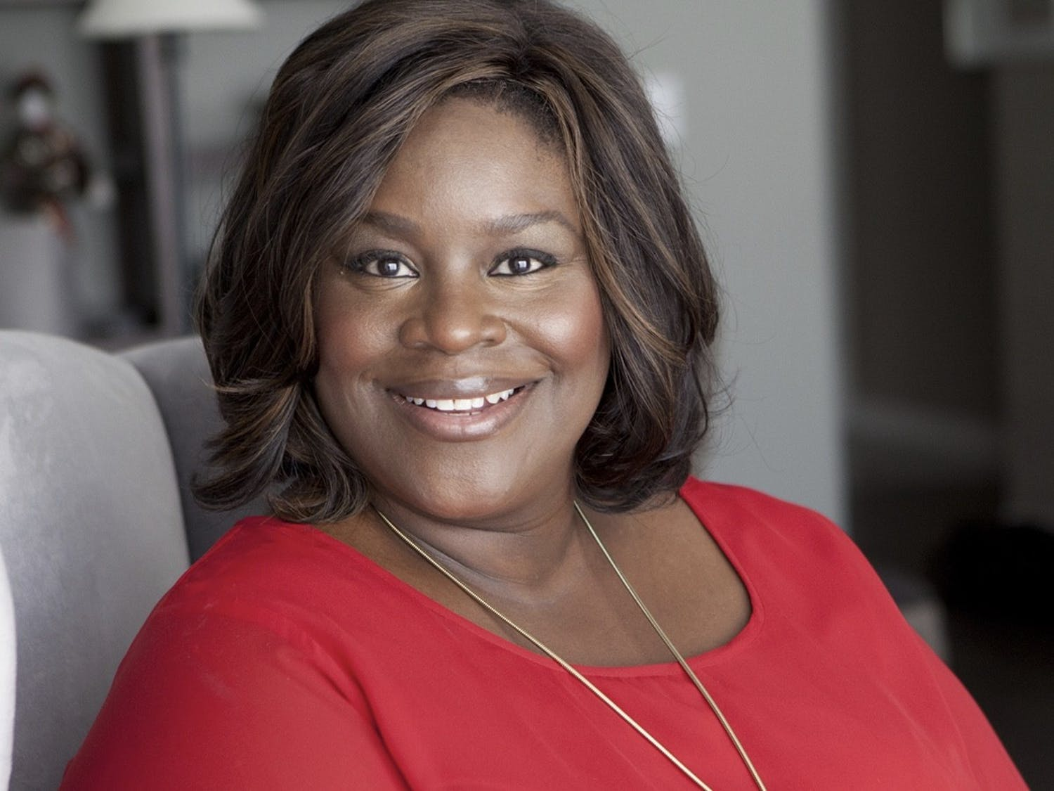 """Retta, best known for her role as Donna Meagle on """"Parks and Recreation,"""" graduated from Duke in 1992."""