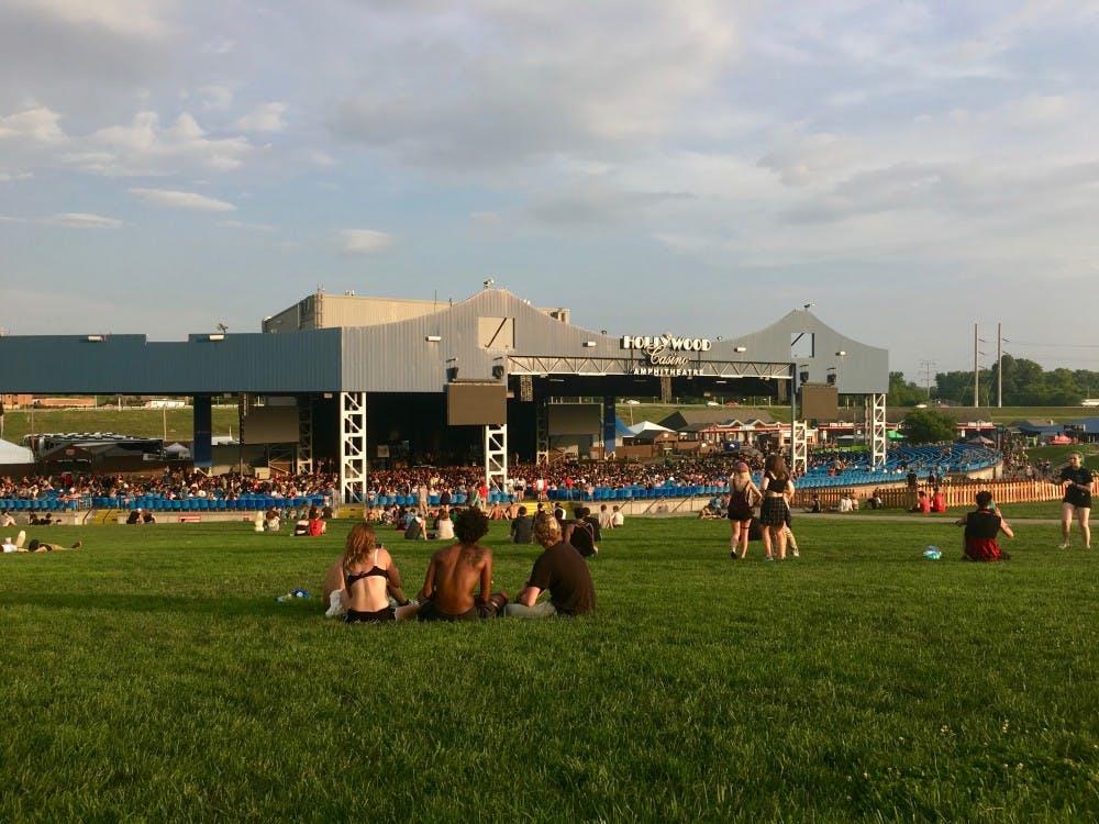 Vans Warped Tour Spent its Last Summer in St. Louis on July 3, 2018