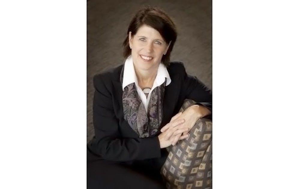 Former Duke innovation leader Kimberly Jenkins will stay involved with various Duke entrepreneurship projects.