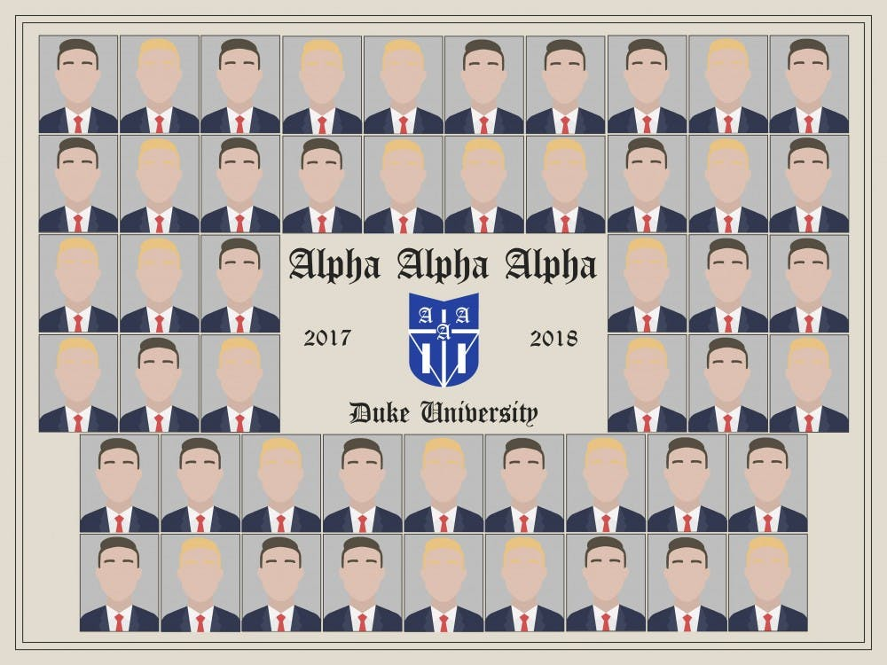 Is Greek life at Duke as homogeneous as you think? - The