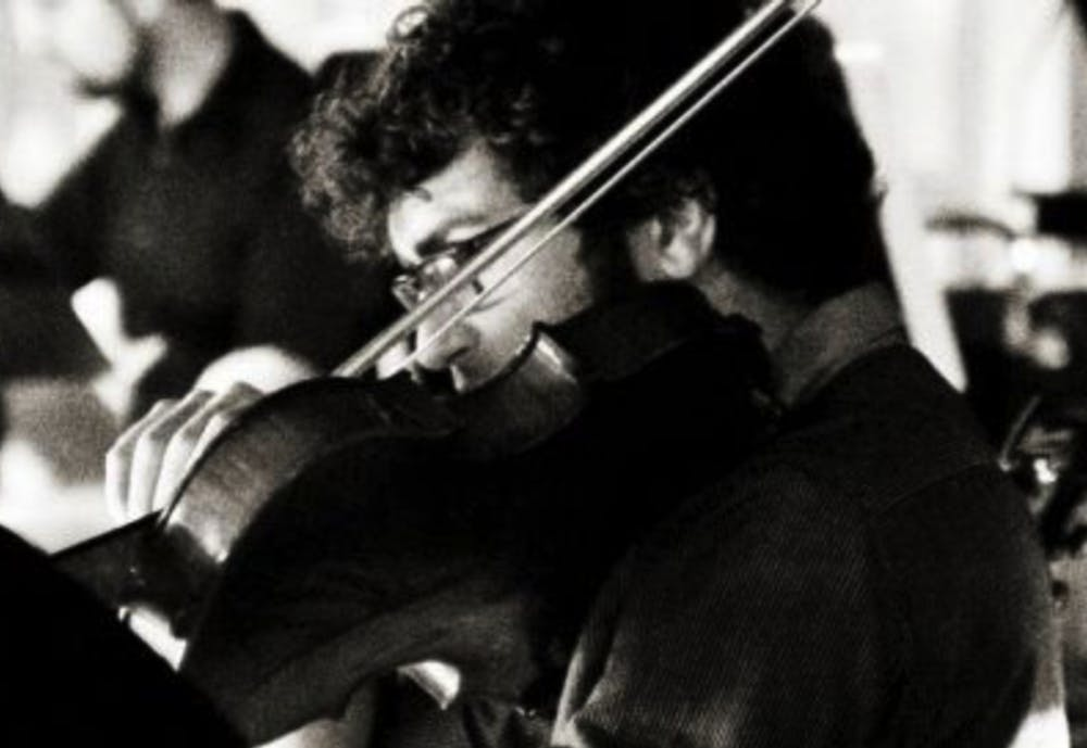 Duke New Music Ensemble explores the possibilities of ...