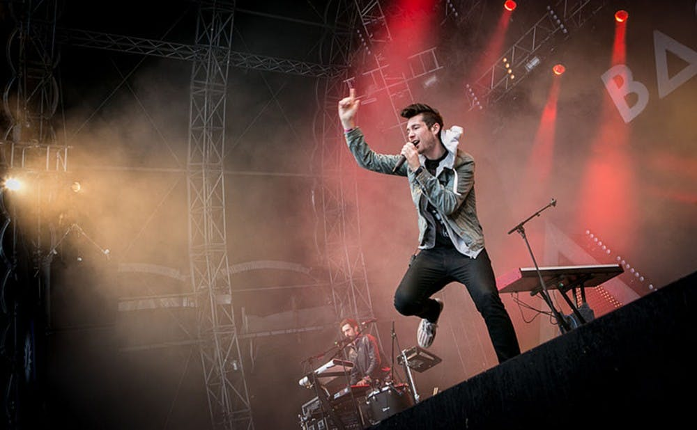 """<p>Bastille's new album """"Wild World"""" lived up to expectations.</p>"""