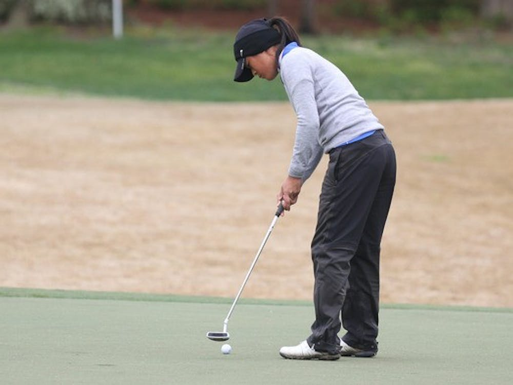 Reigning National Player of the Year Celine Boutier returns to the NCAA championship a year after helping Duke win the national title.