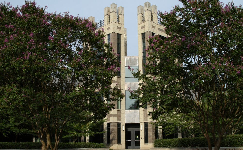 <p>Rubenstein 120 will serve as a safe space this year in an initiative from the Sanford School of Public Policy.</p>