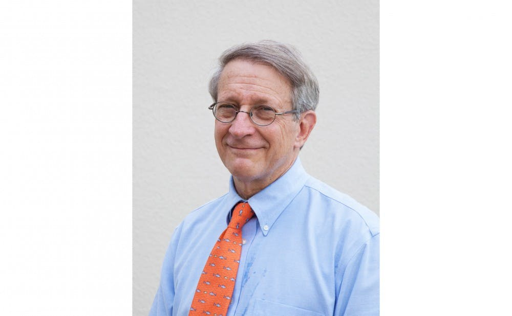 <p>Steve Schewel has&nbsp;served on the Durham Public Schools' Board of Education and the Durham City Council.</p>