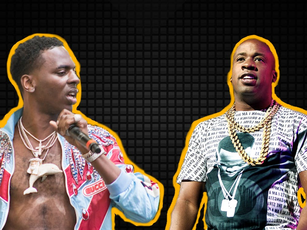 <p>Few deny that Young Dolph obliterated Yo Gotti and his posse in rap.</p>