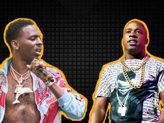 Few deny that Young Dolph obliterated Yo Gotti and his posse in rap.