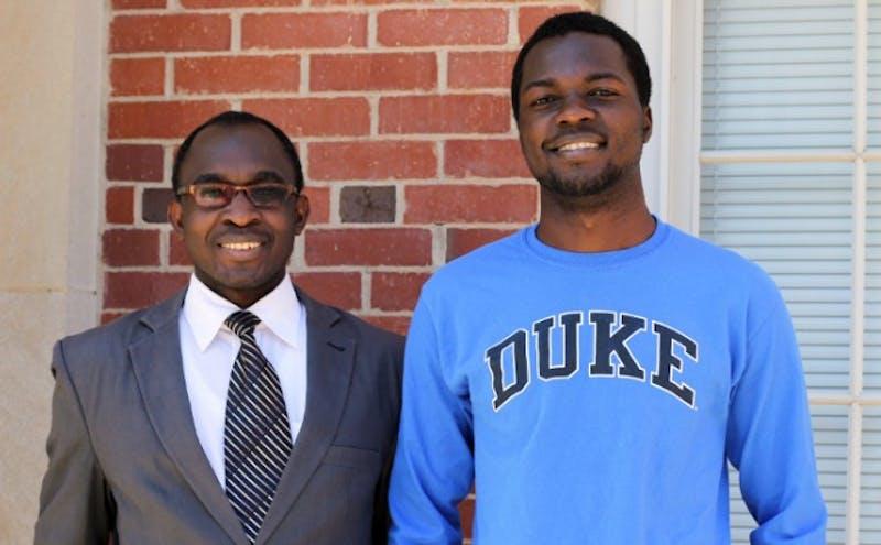 Duke-Makerere scholars program assists biomedical ...