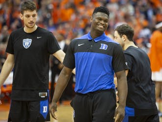 Duke exacted revenge on Syracuse despite Zion Williamson's absence.