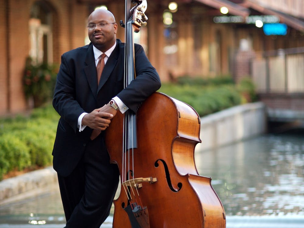 <p>Jazz program director John Brown began his appointment as Duke's vice provost for the arts July 1.&nbsp;</p>