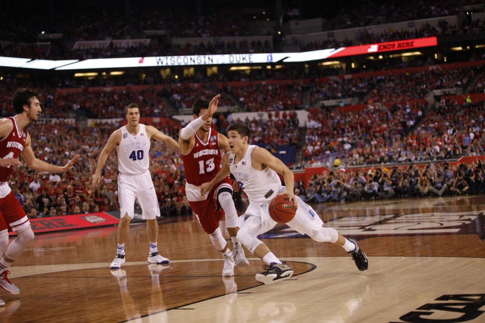 <p>Grayson Allen may have to earn his minutes for the Jazz this season, but he has been efficient thus far.</p>