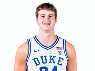 Jones brings more interior depth and experience to a deep Blue Devils roster.