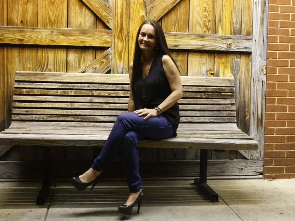 Owner of the popular Duke watering hole Shooters II, Durham resident Kim Cates has learned the ins and outs of Duke's undergraduate population.
